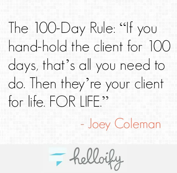 joey_coleman_quote