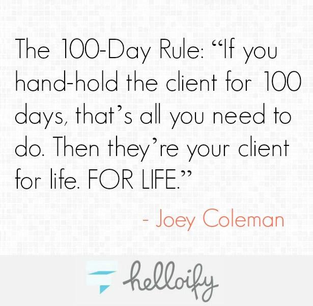 joey_coleman_quote