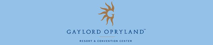 Gaylord Opryland Customer Service Story