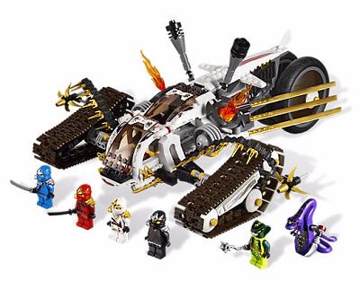 Lego Awesome Customer Service
